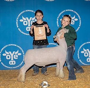 Smithwick Club Lambs :: Winners